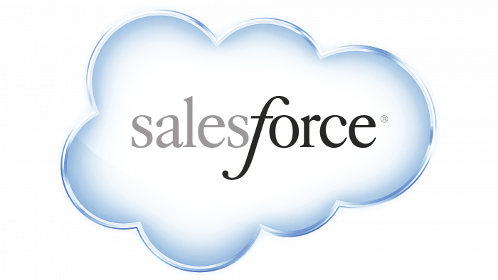 Salesforce Logo 1999