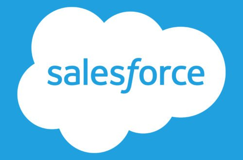 Salesforce emblem