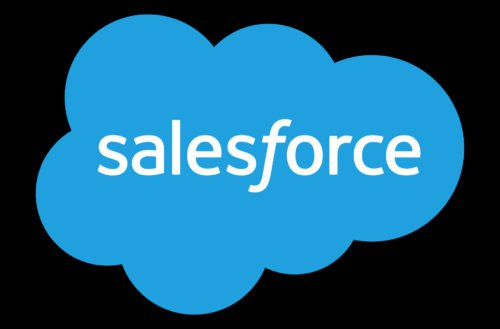 Salesforce symbol
