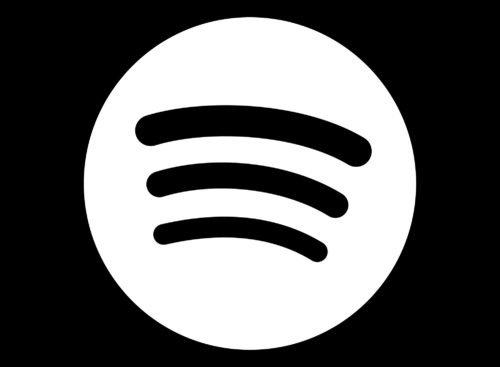 Spotify emblem