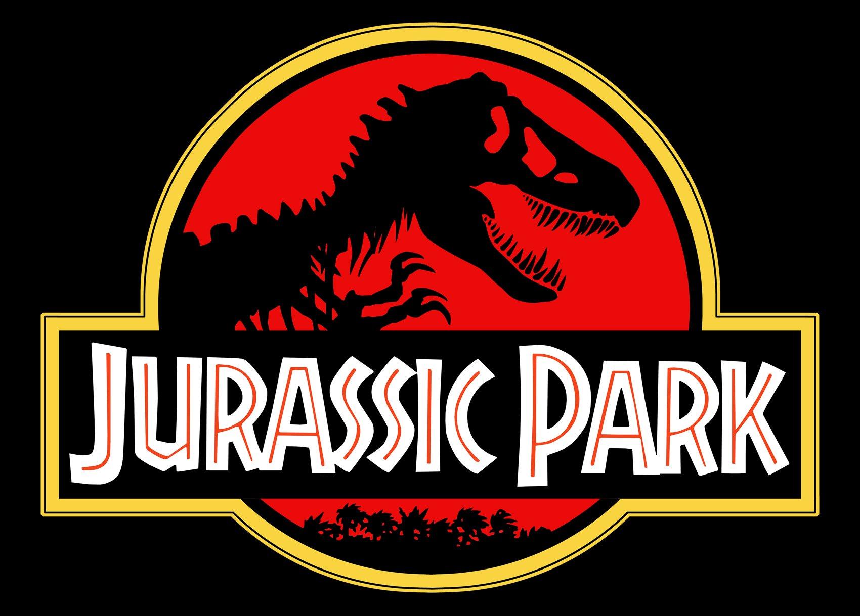 Jurassic Park Logo, Jurassic Park Symbol, Meaning, History ...