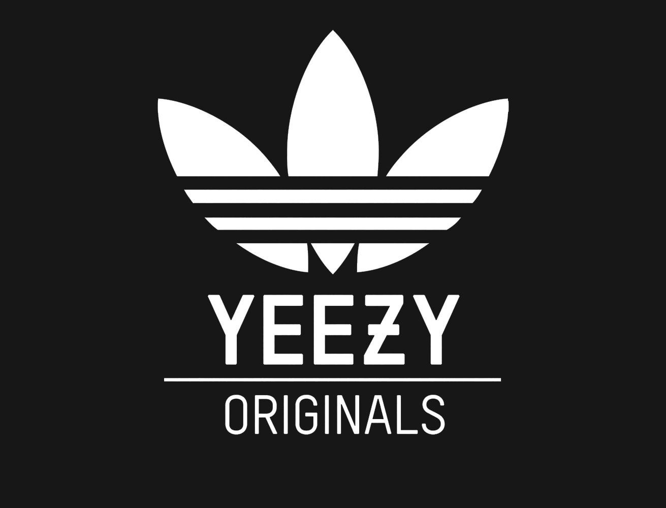 Yeezy logo yeezy symbol meaning history and evolution symbol yeezy biocorpaavc Images