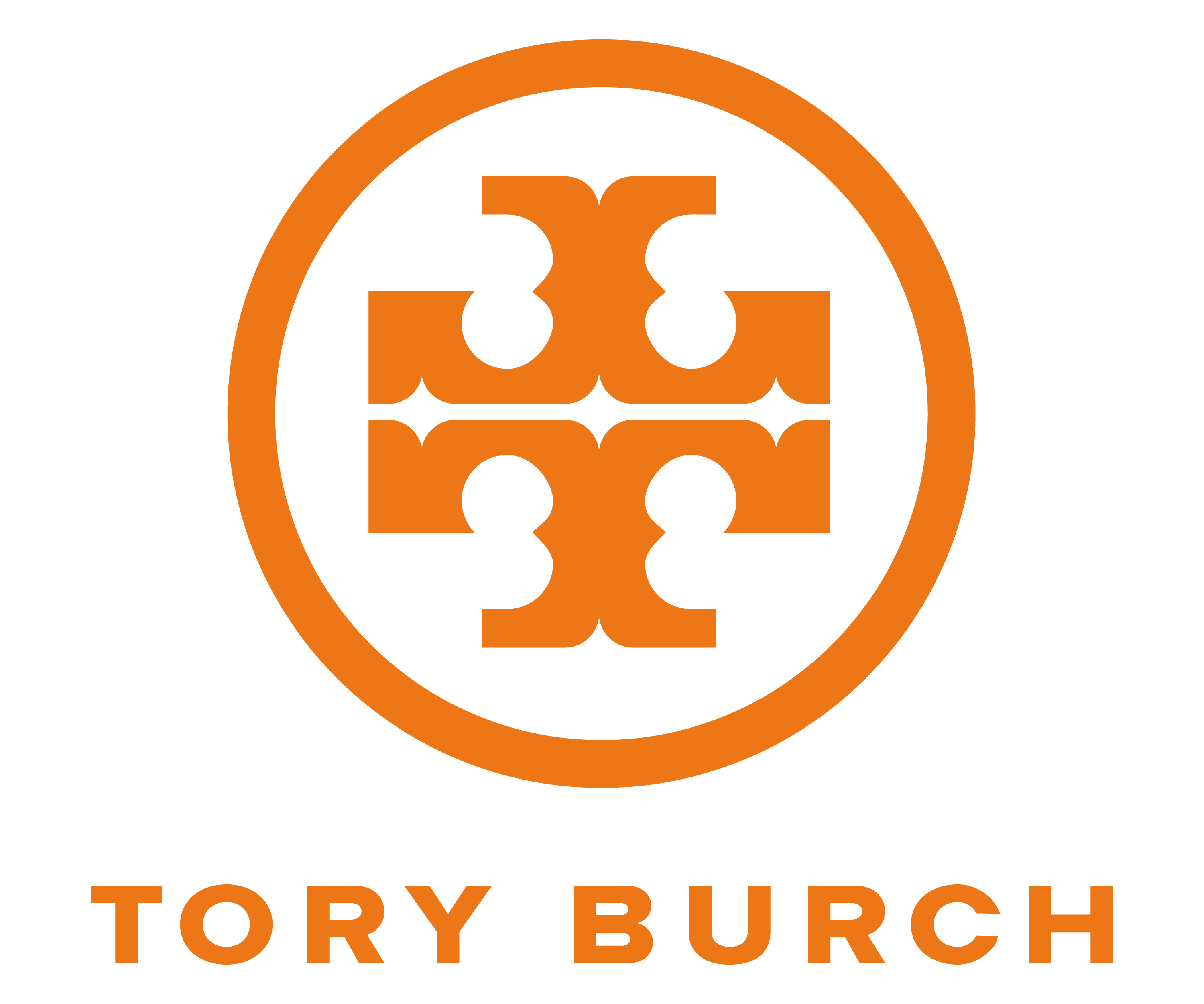Different Car Logos >> Tory Burch Logo, Tory Burch Symbol, Meaning, History and Evolution
