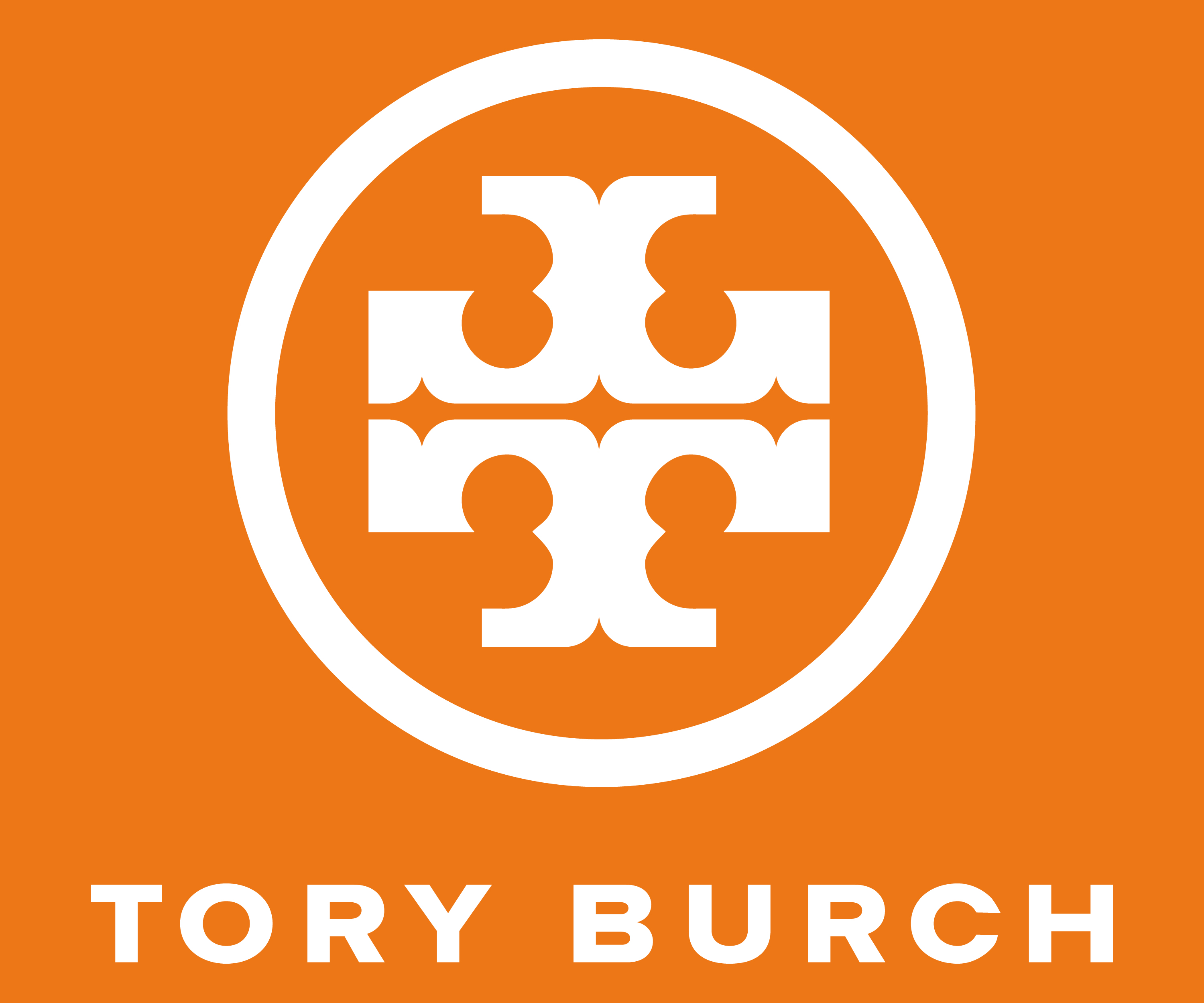 Home Interior Design Companies Tory Burch Logo Tory Burch Symbol Meaning History And