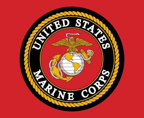 USMC symbol