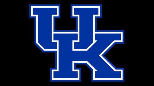 University of Kentucky baseball logo
