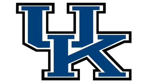 University of Kentucky basketball logo