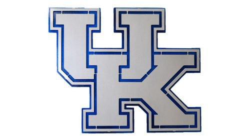 University of Kentucky football logo