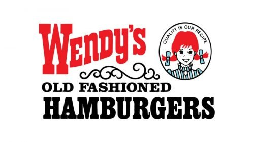 Wendys Logo 1975