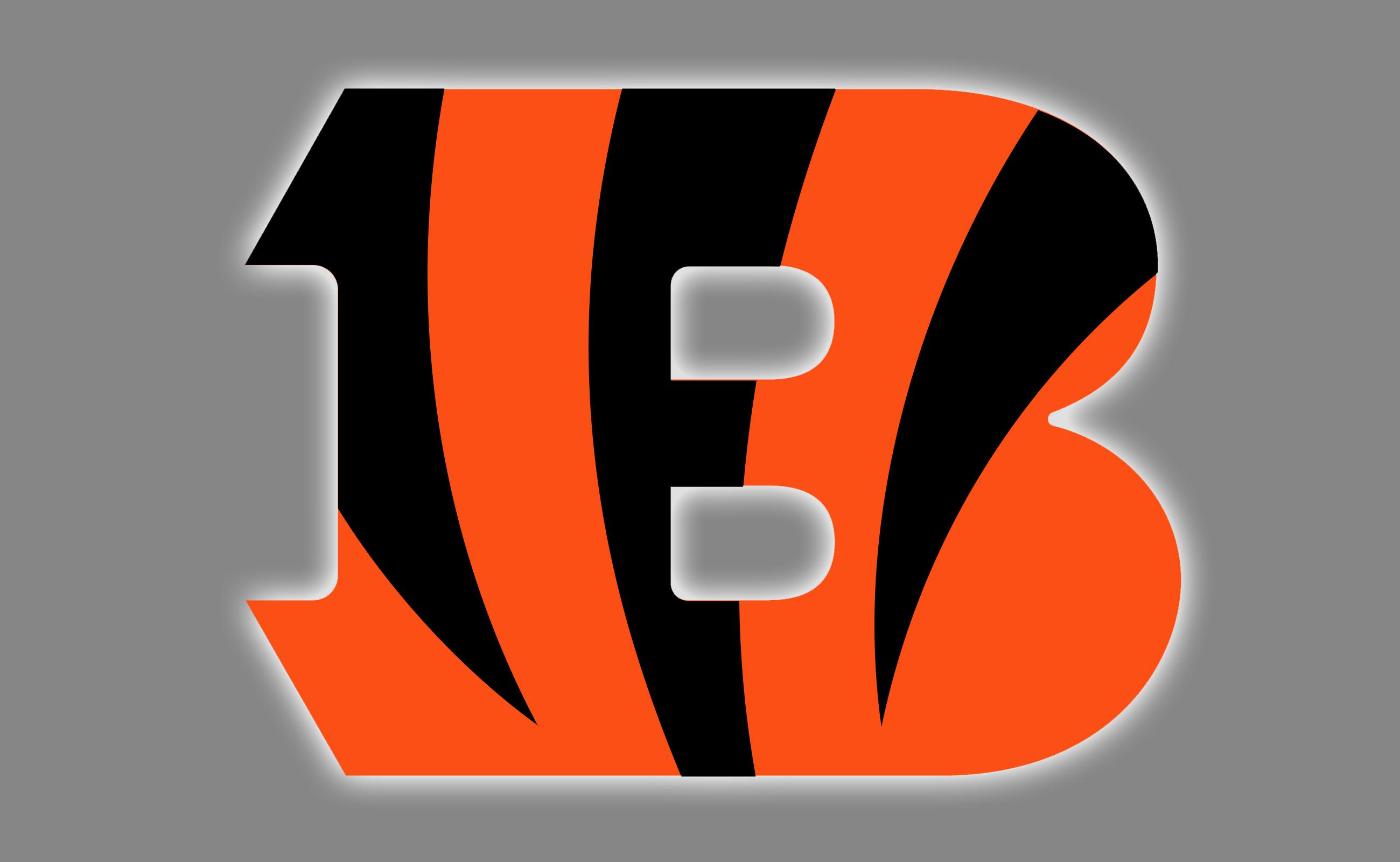 Cincinnati Bengals Log...