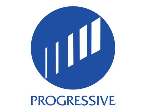 color Progressive Logo