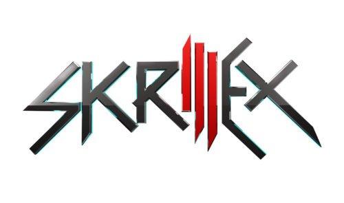 color Skrillex Logo