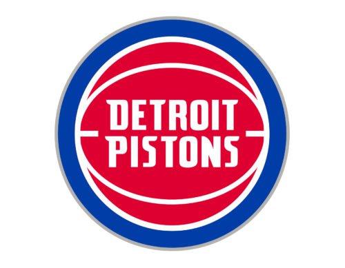 detroit pistons new logo