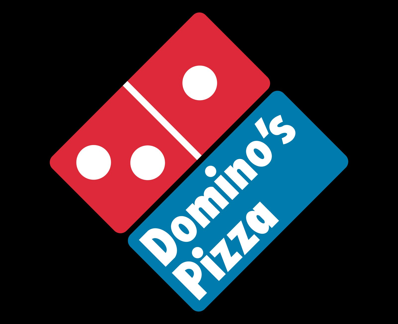 Dominos pizza logo 1001 health care logos for Domino pizza