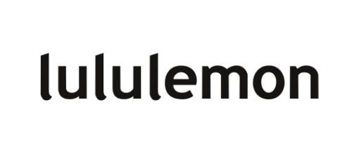 font Lululemon Logo
