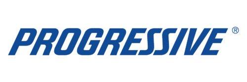 font Progressive Logo