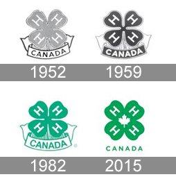 logo 4H history