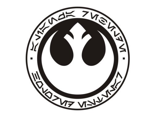 logo Rebel Alliance