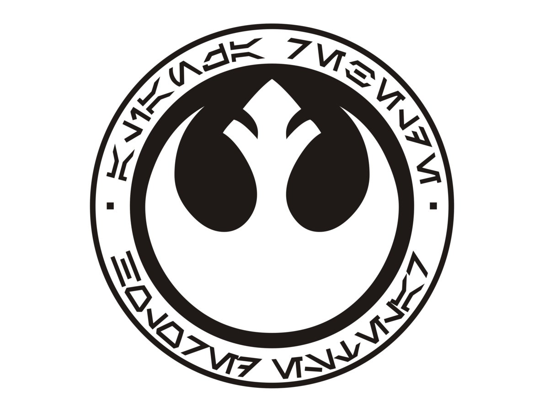 Rebel Alliance Logo, Rebel Alliance Symbol, Meaning