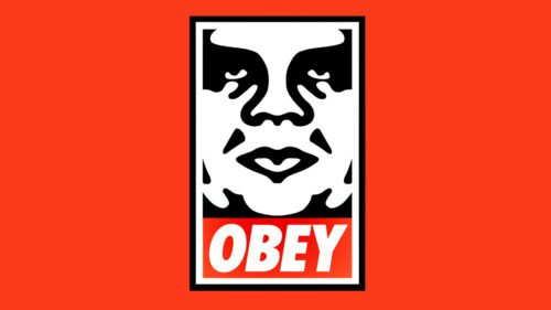 obey symbol