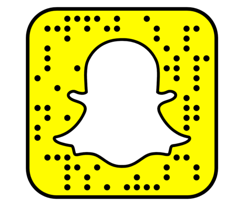 snapchat logo transparent