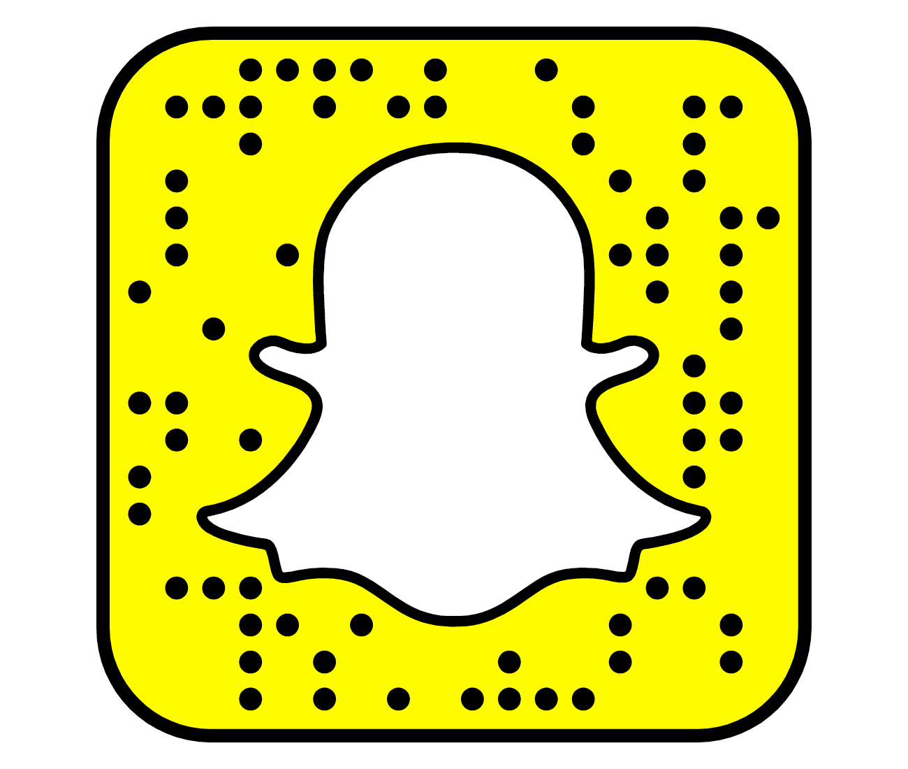 Image result for snapchat logo