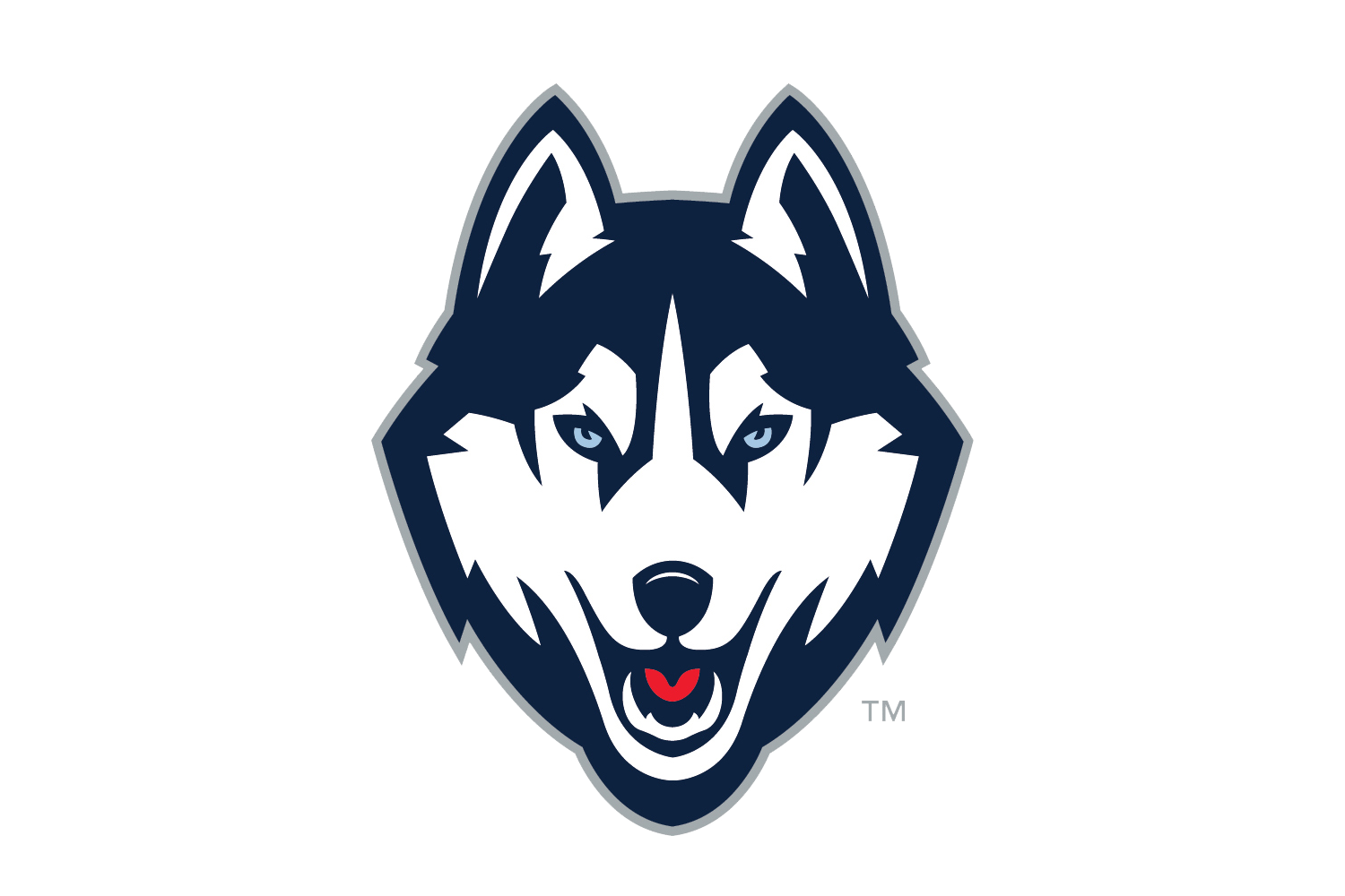 The University of Connecticut (UConn) emblem is known mostly due to the  success of their men s and women s basketball teams 6e1f873026