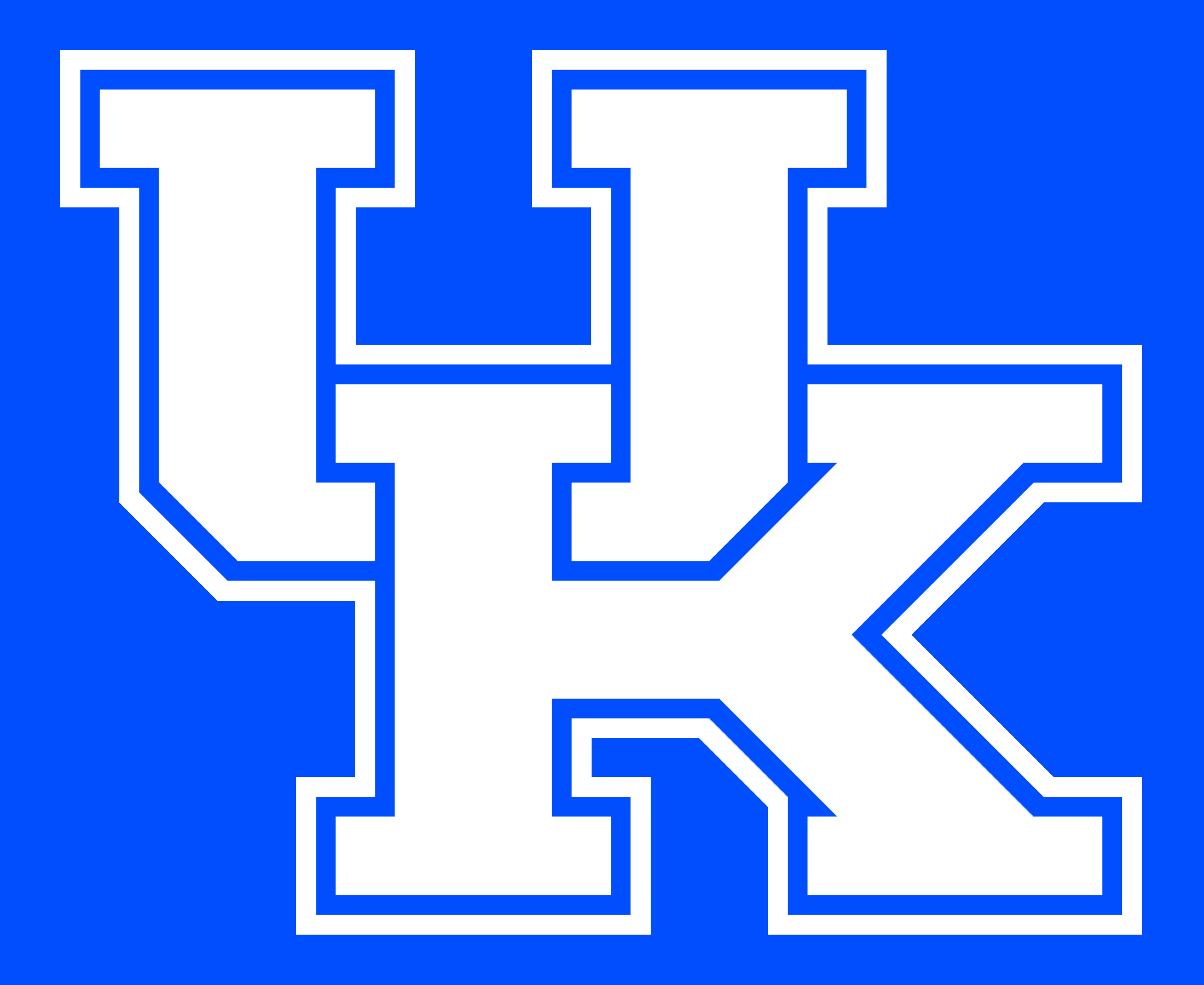 University Of Kentucky: University Of Kentucky Logo, University Of Kentucky Symbol