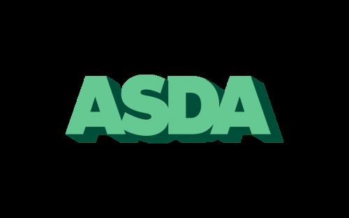 ASDA Logo 1999