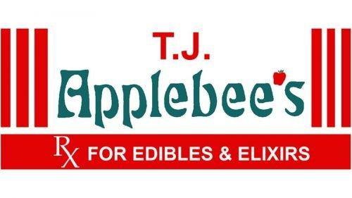 Applebees Logo 1980
