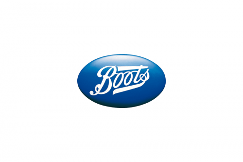 Boots Logo 1990s