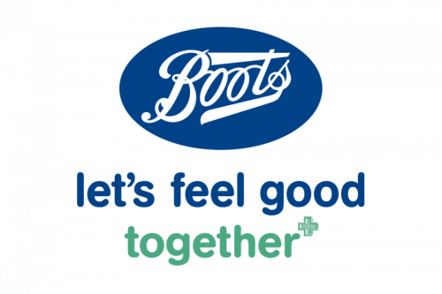 Boots Logo 1990s1