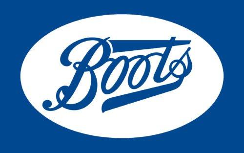 Boots emblem