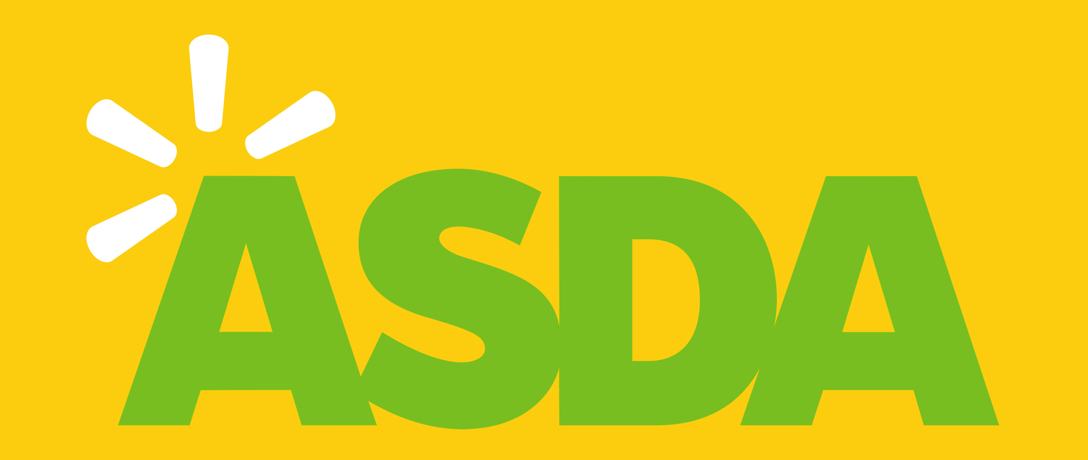 Asda Logo Asda Symbol Meaning History And Evolution