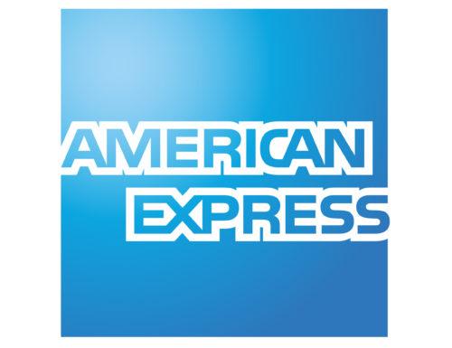 Color Amex Logo