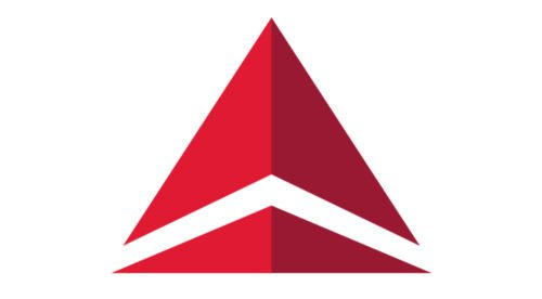 Color Delta Air Lines Logo