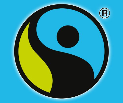 Color Fairtrade Logo