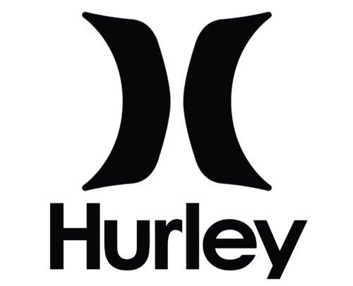 Color Hurley Logo