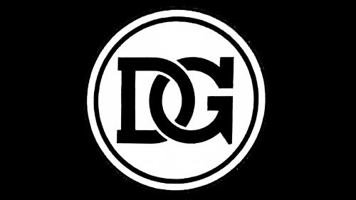 Deutsche Bank Logo 1919