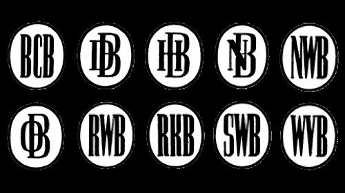 Deutsche Bank Logo 1947