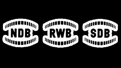 Deutsche Bank Logo 1952
