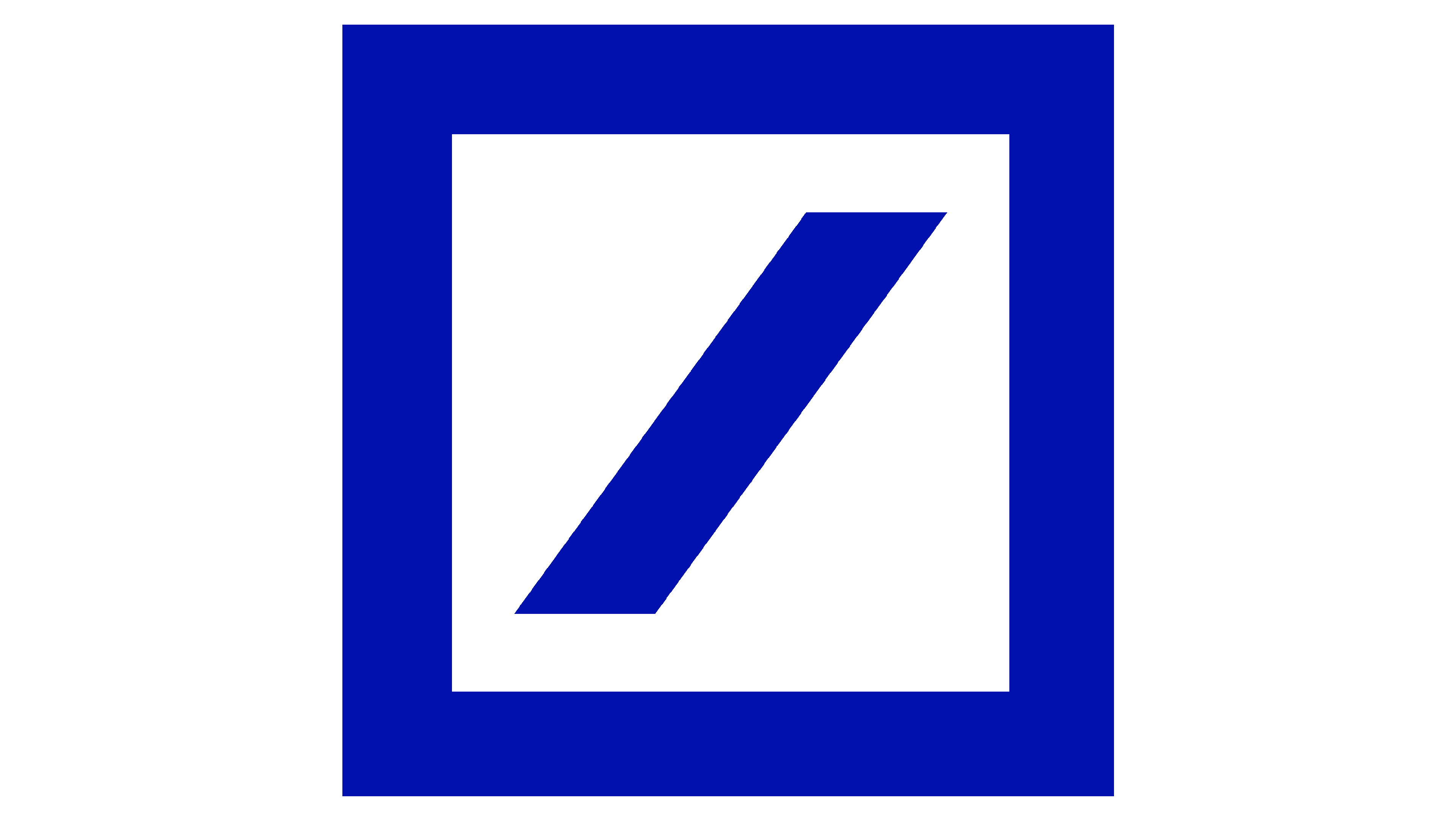 Deutsche Bank Logo Deutsche Bank Symbol Meaning History And Evolution