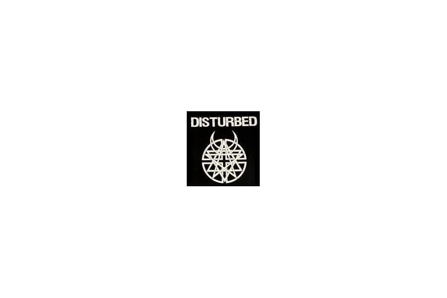 Disturbed Logo 2002