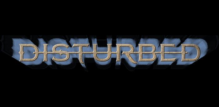 Disturbed Logo 2015