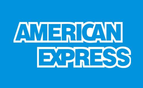 Font Amex Logo
