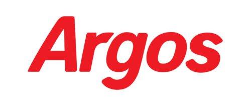 Font Argos Logo