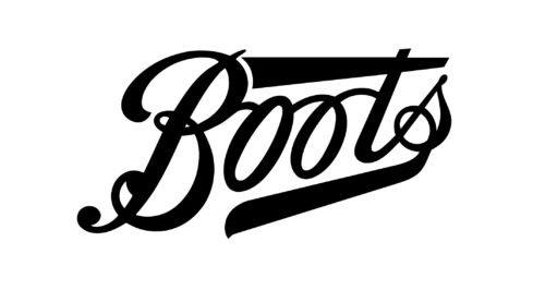 Font Boots Logo