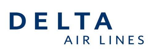Font Delta Air Lines Logo