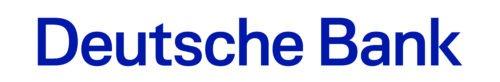Font Deutsche Bank logo