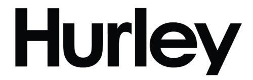 Font Hurley Logo